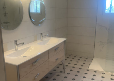 installation salle de douche dordogne rêves et confort